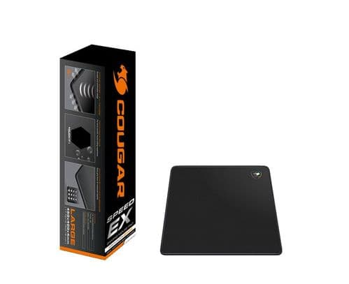 Cougar Speed EX-L  Mouse Pad 450x400x4mm