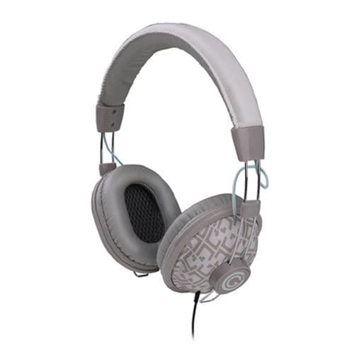 G-Cube Signature GHS-170W Headphone White