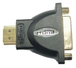 HDMI Male / DVI Male Adaptor