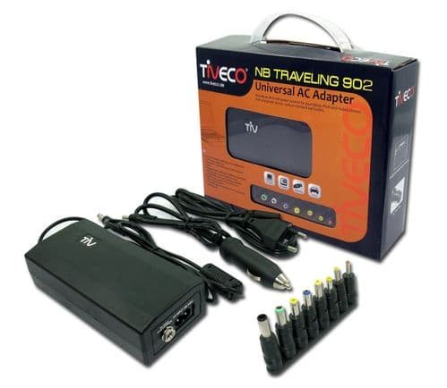 Universal Battery Charger TM-902+ 90W+UK cable