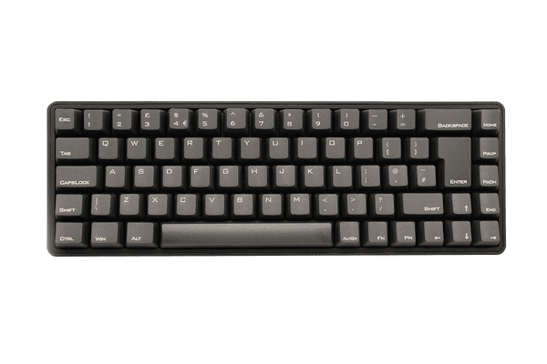 Vortex Cypher Single Spacebar Black Cherry MX Switch