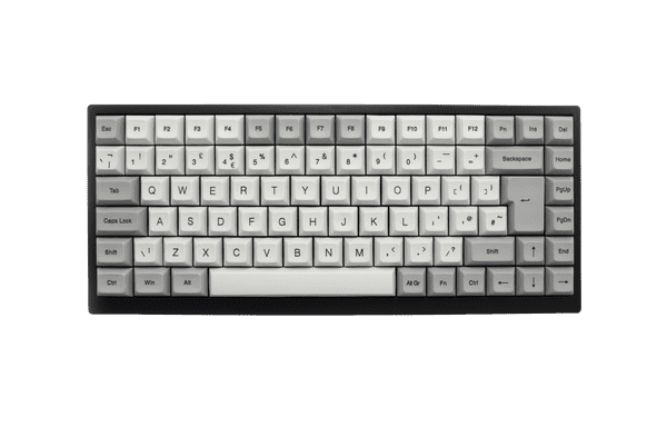 Vortex Tab 75 Bluetooth/USB Blue Cherry MX Switch