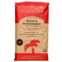 Allen & Page Power & Performance Mix 20kg
