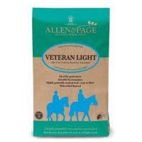Allen & Page Veteran Light 20kg