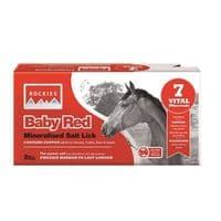 Baby Rockies Red 2kg