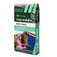 Equerry Minty Horse Treats 20 kg