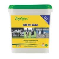 Top Spec All-in-One 4kg