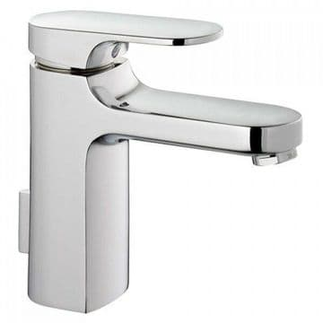 Ideal Standard Moments A4789AA basin mixer tap + pop-up waste. A3903AA