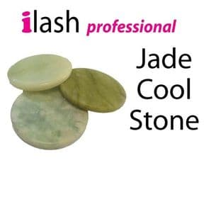 ilash cool/ jade stone