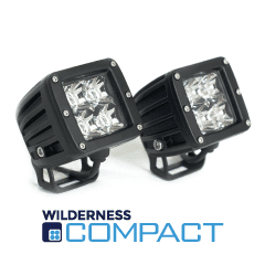 WILDERNESS COMPACT