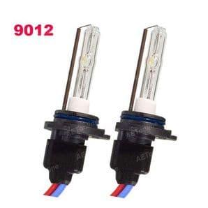 9012 HID Xenon Bulbs for Headlight 35w AC