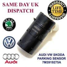 AUDI A2 A3 A4 A6 A8 VW FORD SKODA SEAT PDC PARKING SENSOR 7M3919275A, 4B0919275A