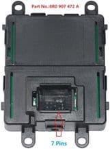 Audi Q5 LED Headlight DRL OEM Control Unit Module Ballast 8R0907472A