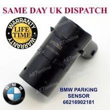 BMW PDC PARKING SENSOR 5 SERIES E39 66216902181