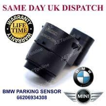 BMW SENSOR 1 3 SERIES E81 E82 E87 E88 E90 E91 E92 MINI R55 R56 R57 66206934308