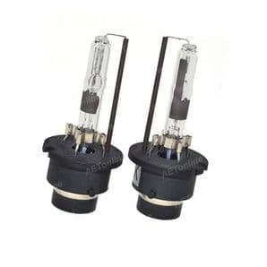D2R HID Xenon Bulbs for Headlight 35w