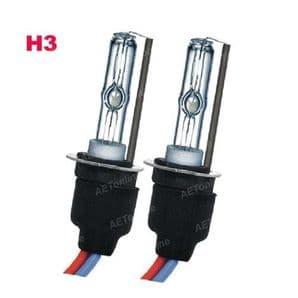 H3 HID Xenon Bulbs for Headlight 35w