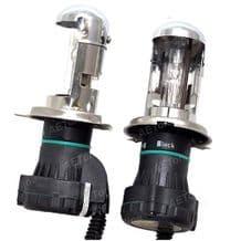 H4 HID Bi-Xenon Bulbs for Headlight 35w