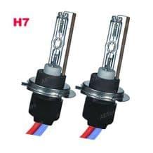 H7 HID Xenon Bulbs for Headlight 50w/55w