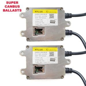 Hylux 2A88 HID CANBUS 12V 35W AC Ballast, Very Reliable 100% Car Pass ERROR FREE