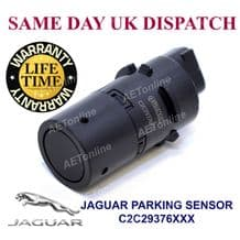 JAGUAR 3 PIN PARKING SENSOR S TYPE X TYPE X100 X350 C2C29376XXX