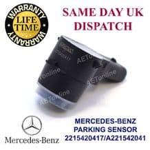 MERCEDES 3 PIN PARKING SENSOR for C E S CLS R SL SLK ML W219 S204 2215420417