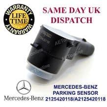 MERCEDES BENZ 3 PINS PDC PARKING SENSOR for A B C CL E S 2125420118