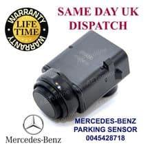 MERCEDES BENZ PARKING SENSOR for C CL CLK CLS GL E A M S Class VITO 0045428718/A0045428718