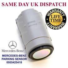 MERCEDES BENZ PDC PARKING SENSOR for W210 W140 W202 W208 0005425418/A0005425418