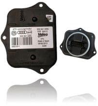 Valeo AHL AFS Headlight Cornering Module Ballast 3D0941329 Audi Q5 VW
