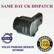 VOLVO PARKING SENSOR C30 C70 S60 S80 V70 XC70 XC90 30786968