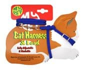 Cat Circus Cat Harness and Lead
