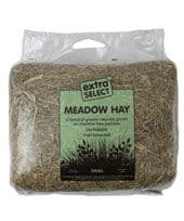 Extra Select Compressed Meadow Hay