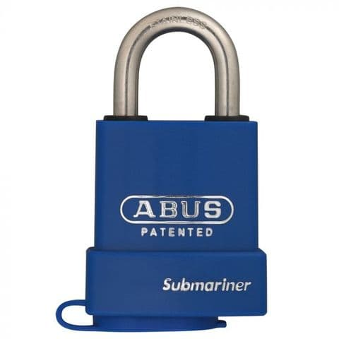 ABUS 83WPIB/53 with EVVA EPS Restricted Key