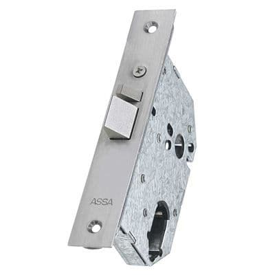 Assa Security Products
