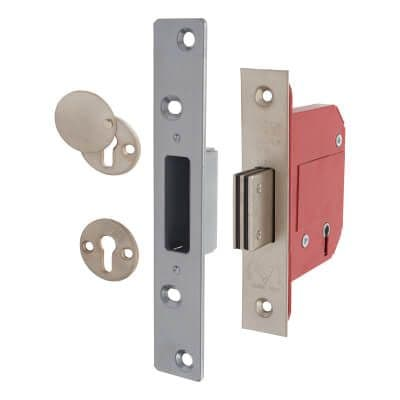 ERA Fortress 261 & 361 BS 5 Lever Deadlock