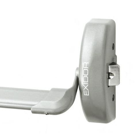 Exidor 501B-UD Panic Bar for uPVC Doors - Centre Latch Only