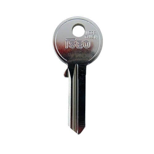 ISEO F5 LCE Key Cutting