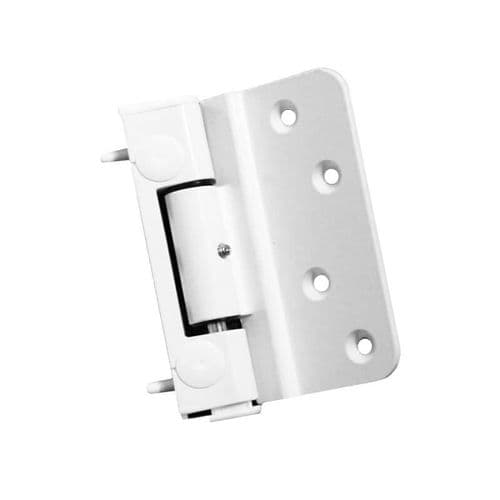 Multi-Point UPVC Hinges