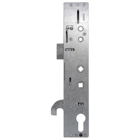 Safeware Gearbox - 35mm Backset - Double Spindle