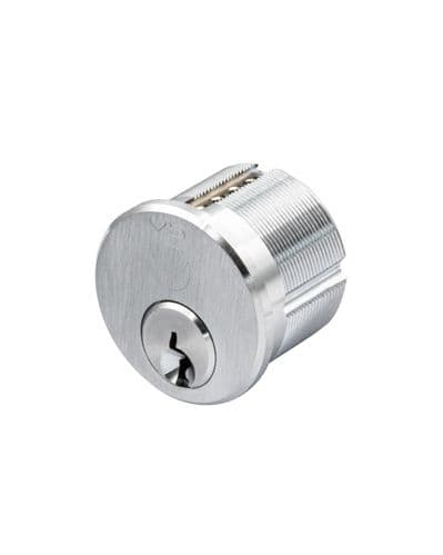 Threaded Mortice Cylinder