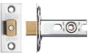 ZTDA64 - Zoo Heavy Duty Bathroom Deadbolt