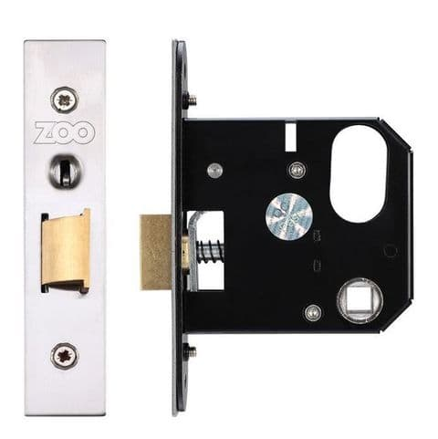 ZURNL76 - Nightlatch 76mm Case Size