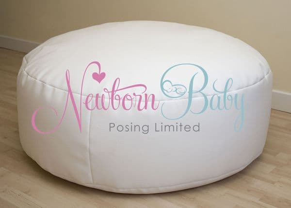 "Newborn Posing Beanbag - 14"" HIGH"