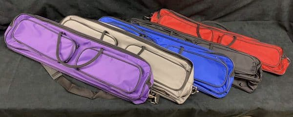 New Large Double Baton Bags