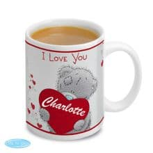 Personalised Me To You Gifts