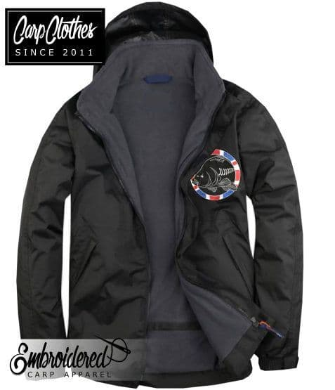 030 EMBROIDERED SUPERIOR JACKET