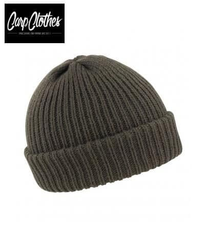 CARP CLOTHES WHISTLER HAT OLIVE