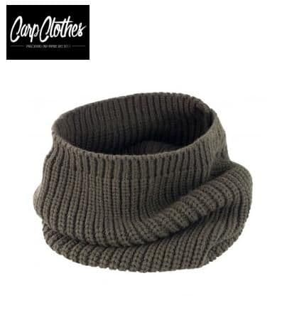 CARP CLOTHES WHISTLER SNOOD HOOD OLIVE