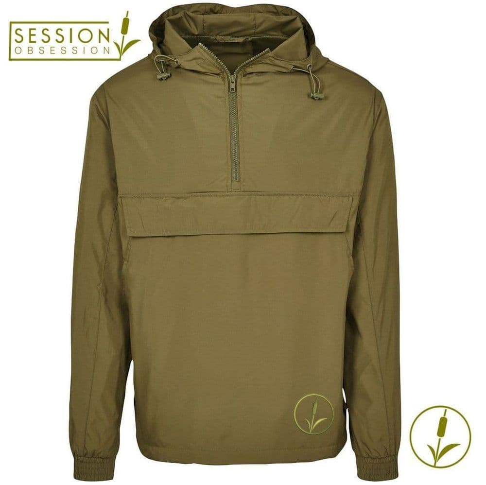 SESSION OBSESSION Summer Wind Breaker